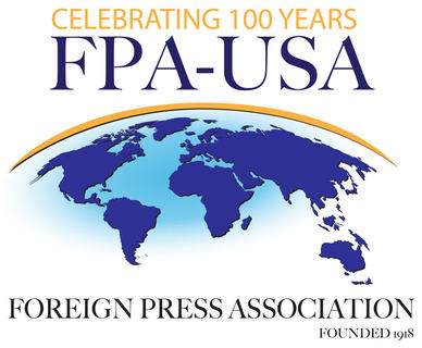 Foreign Press Association of the United States